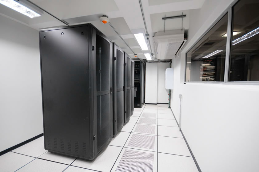 Colocation y Servicios de Hosting: NivelII